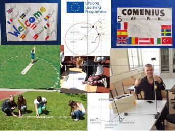 Comenius-Corner
